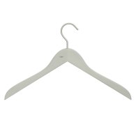 Soft Coat Hanger 4-pack grå