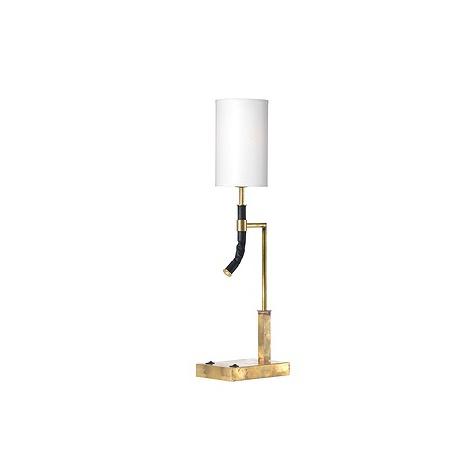 Butler bordslampa