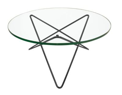 O Table 80 cm