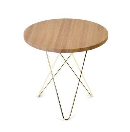 Mini O Table