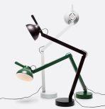 PC bordslampa