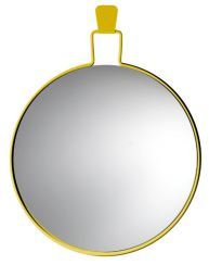 Spegel Flora