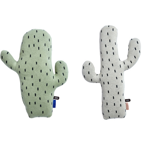Kaktus kudde