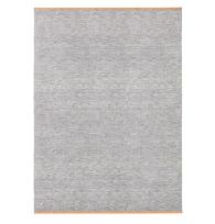Björk Carpet Light grey