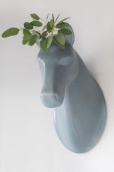 Horse vas