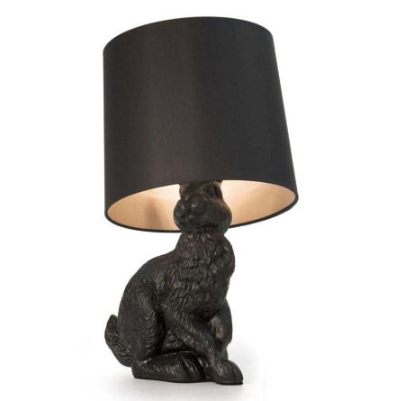 Rabbit bordslampa