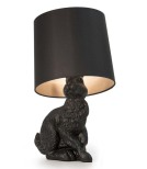Rabbit bordslampa