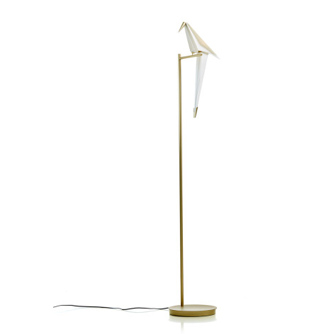 Perch light golvlampa
