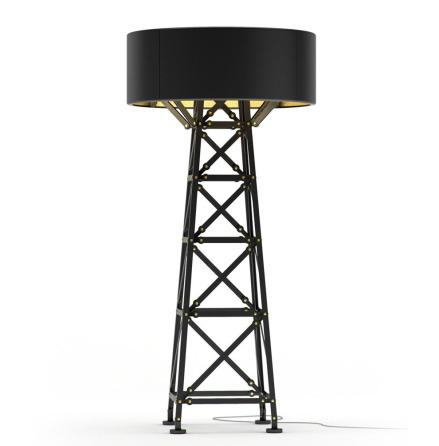 Construction lamp M