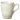 Nordic sand mega mugg, med handtag