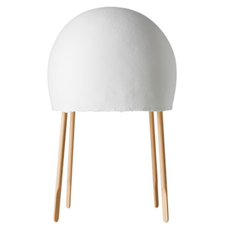 Kurage bordslampa