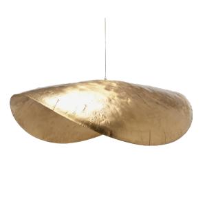 Brass takpendel 96