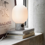 JWDA bordslampa marmor