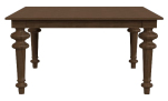 Gray matbord 34, 180x100