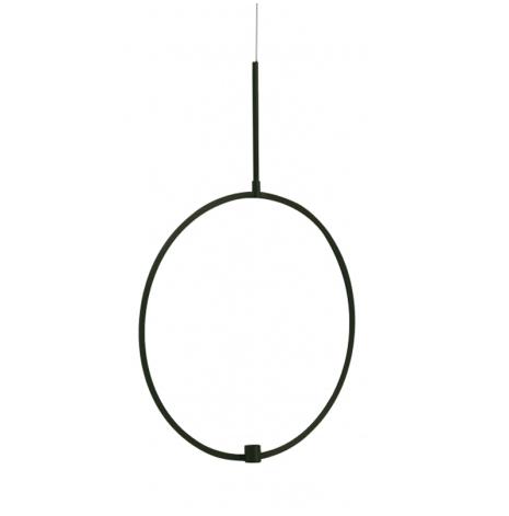 Circle ljushållare