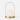 Carrie LED-lampa, mässing