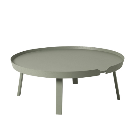 Around Coffee Table XL