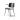 Söborg karmstol 3071, stoppad sits
