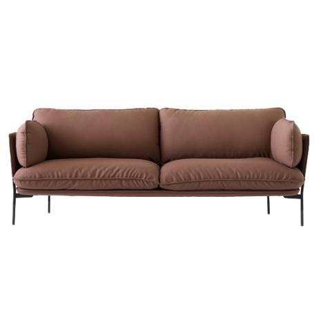 Cloud 3-sits soffa