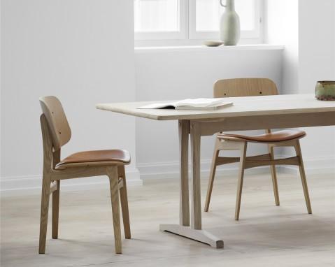 Børge Mogensens klassiska stol Søborg Chair nu till kampanjpris!