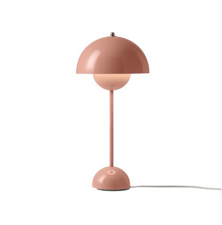 Flowerpot bordslampa VP3