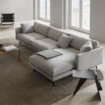 Calmo 3-sitssoffa chaise
