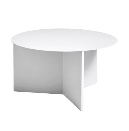 Slit table round XL