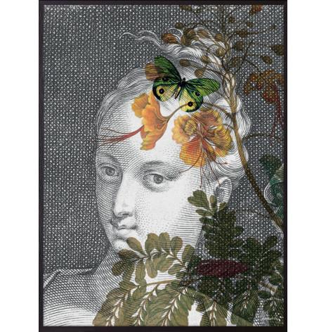 Femme 2 poster 70x100