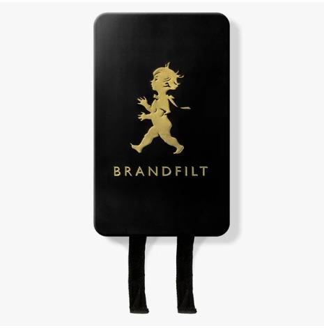 Brandfilt, Solstickan