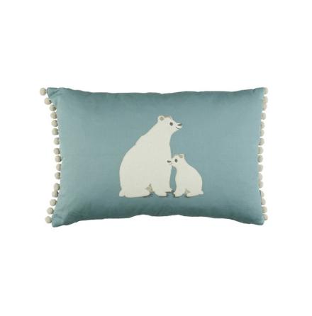 Bear Hug Kudde