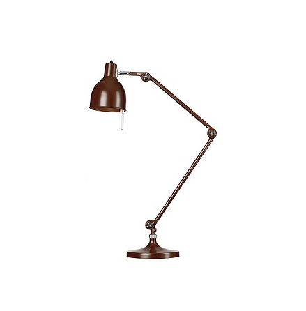 PJ 60 bordslampa med fot