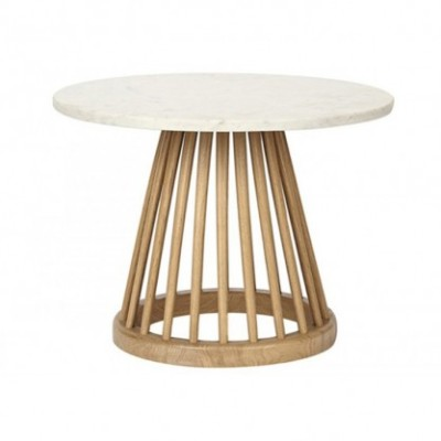 Fan Table litet, Tom Dixon