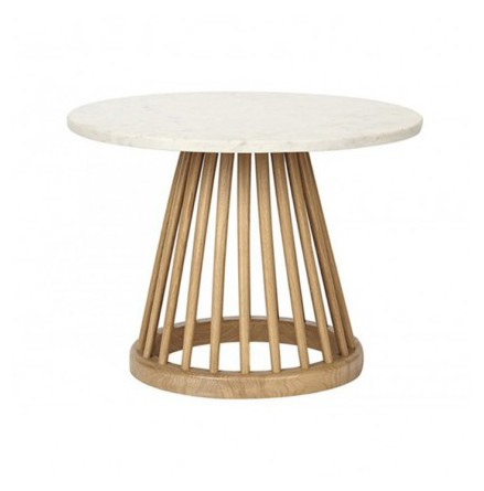 Fan Table litet