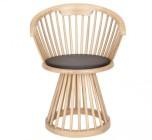 Fan Dining Chair, Tom Dixon