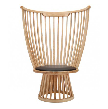 Fan Chair, Tom Dixon