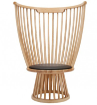 Fan Chair, Tom Dixon