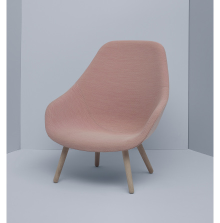 About A Lounge Chair High
