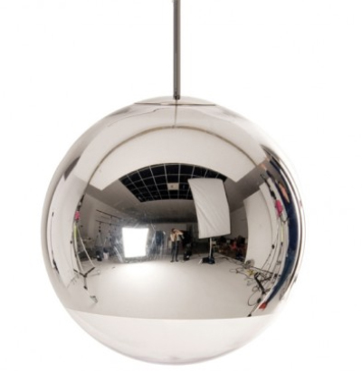 Mirror ball krom