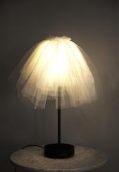 Liv bordslampa