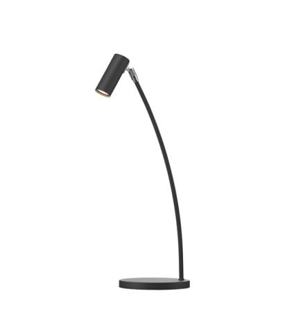Puck bordslampa